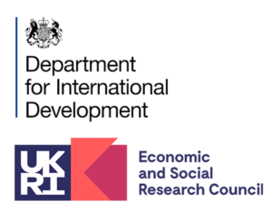 New evaluation: ESRC/DIFD Joint Fund